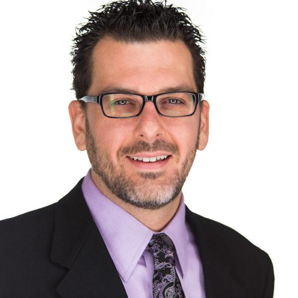 Michael Gazdacko