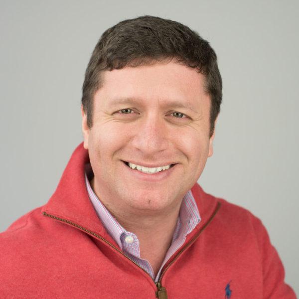 Aaron Iskowitz